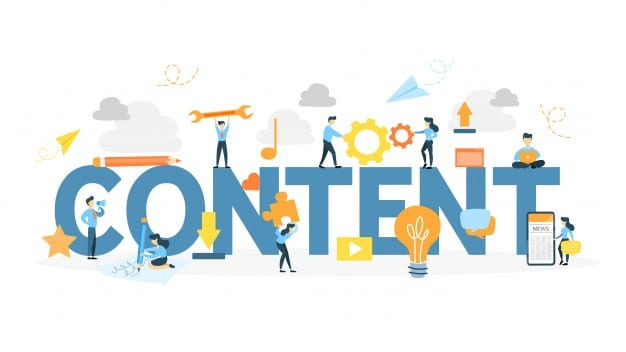 Make Sure The Content is Relevant - Tips on Writing Blog Content