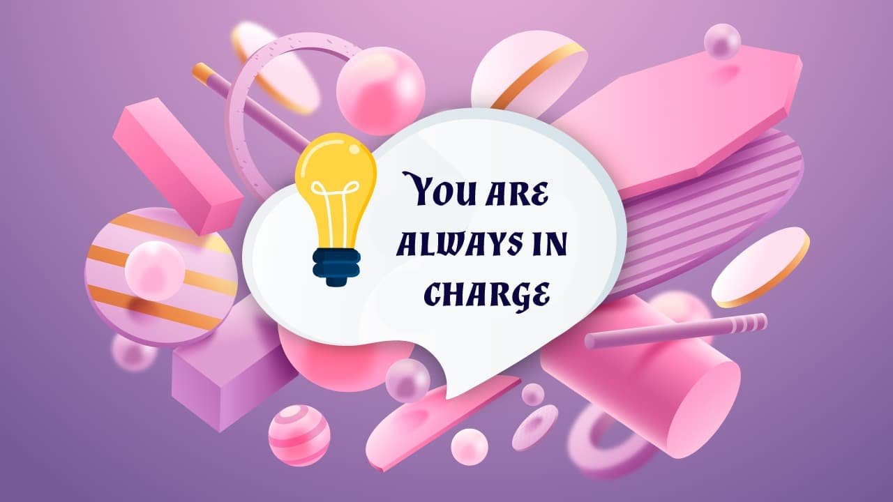 You are always in charge. - Hire a Digital Marketing Agency