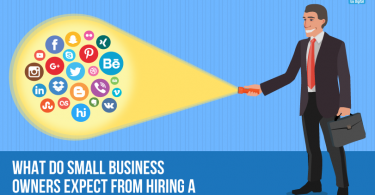 What Do Small Business Owners Expect From Hiring a Digital Marketing Agency