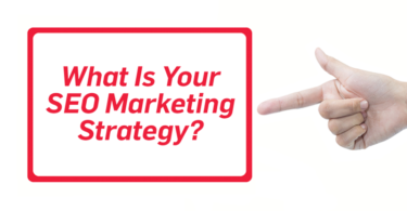 SEO Marketing Strategies
