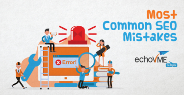 Most Common SEO Mistakes