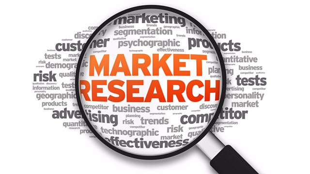 Market Research - Social Media Tips For Startups