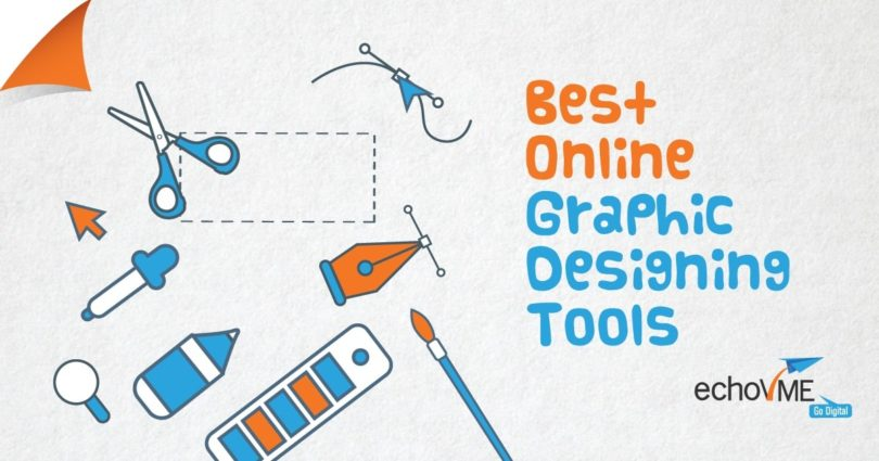 Online Graphic Designing Tools For Beginners To Pro
