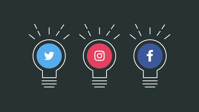 Visually Attractive Content - Social Media Tips For Startups