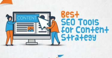 SEO Tools for Content Strategy