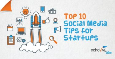 Top 10 Social Media Tips For Startups-min