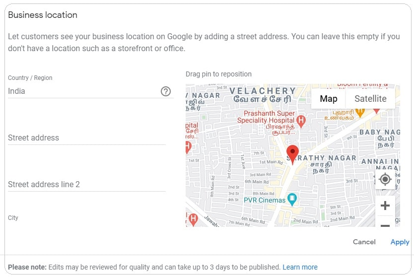 How To Optimize Your Google My Business