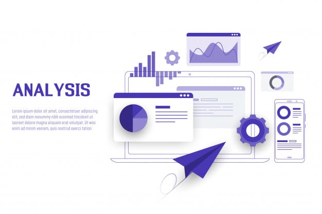 Analyze your data - Tips to Increase Website Traffic