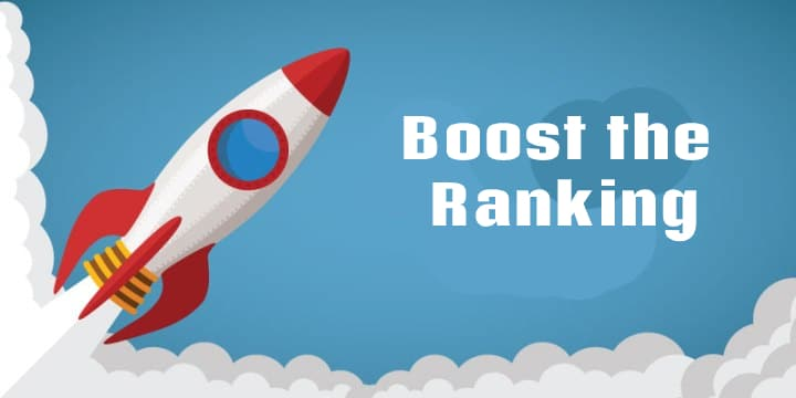 Boosts The Ranking - Benefits of Google My Business For Small Businesses