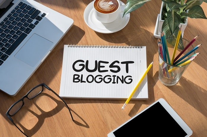 Guest Blog - Tips to Increase Website Traffic