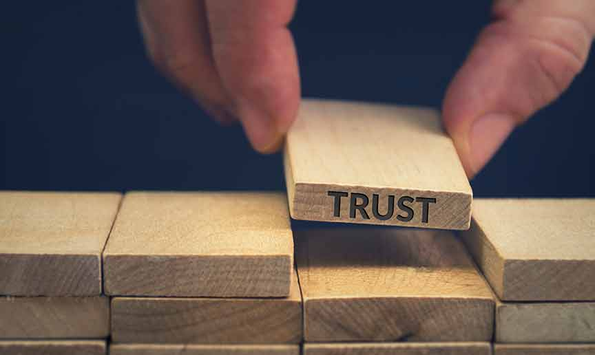 Increases Trust - Benefits of Google My Business For Small Businesses