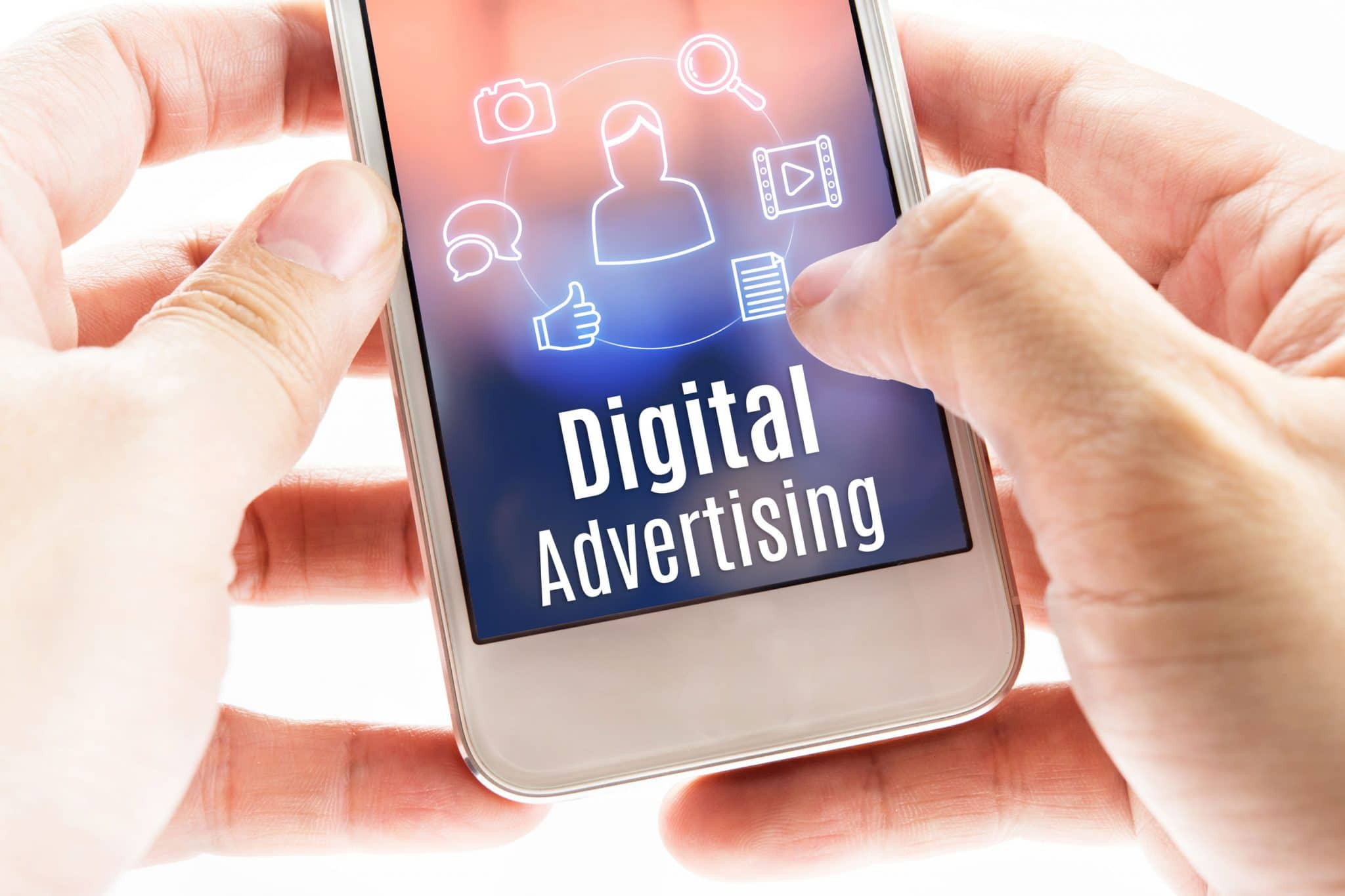 Invest in Advertising - Tips to Increase Website Traffic