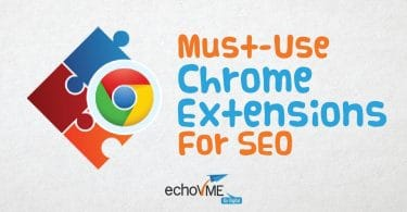 Must-Use Chrome Extensions For SEO