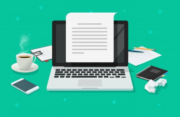 Skills Required to become a content writer