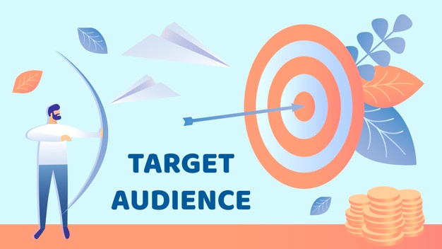 Know your target audience - Best Content Writing Tips For Beginners