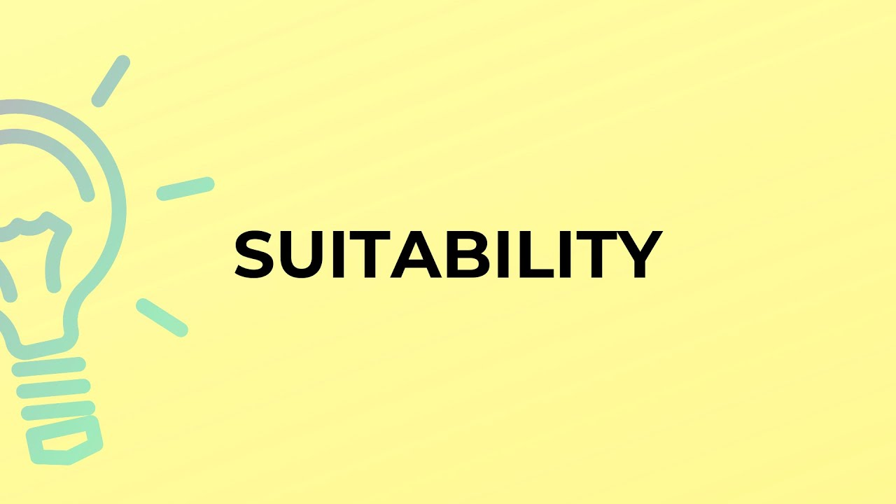 Suitability - Benefits Of Influencer Marketing