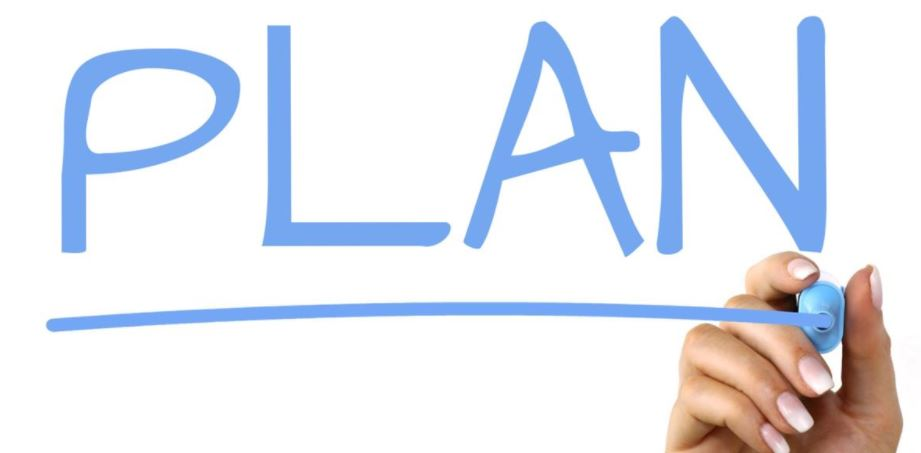 Draft a long term plan - Tips for podcasting