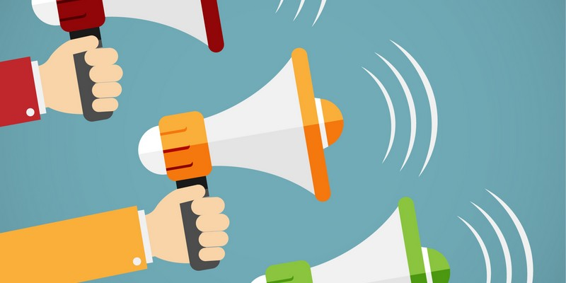 Promote your podcasts - Tips for podcasting