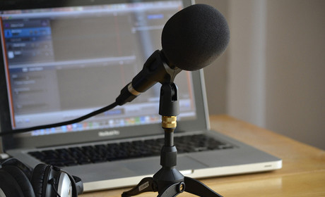 Why should you start a podcast in 2021