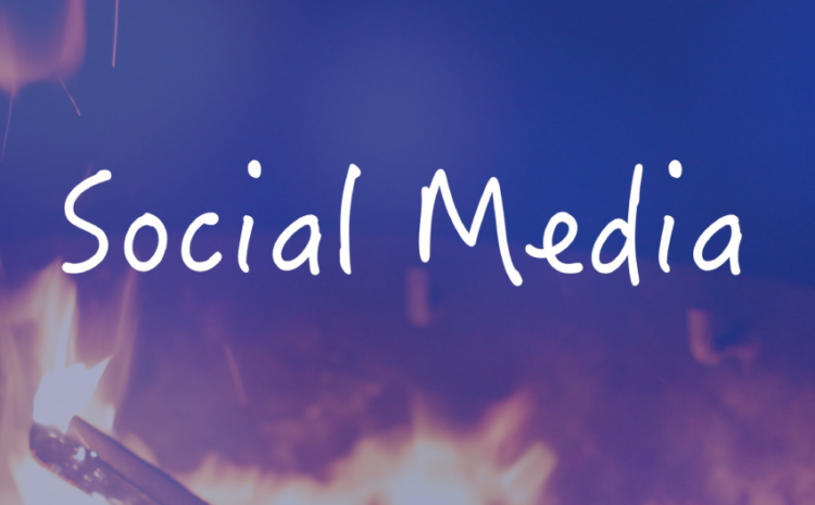 1st Social Media Bonfire by echoVME on 9th July 2011