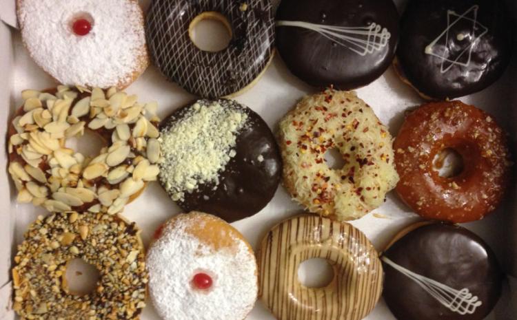 Donut House, Chennai – Review