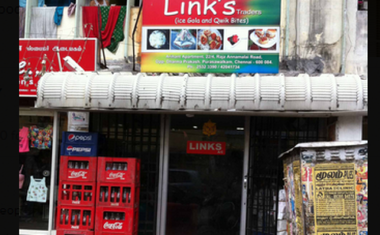 Links Chennai – Good Things Come In Small Packages – Review