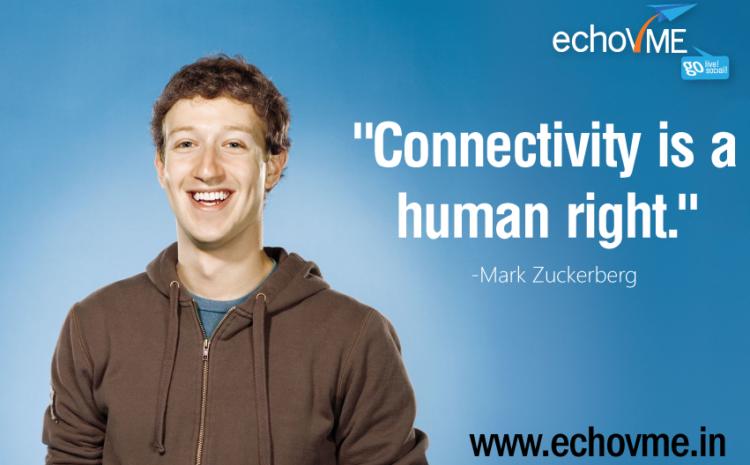 What Mark Zuckerberg plans for India?