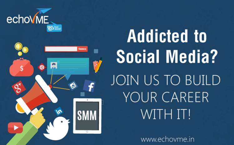 Social Media Strategist: We're Hiring!