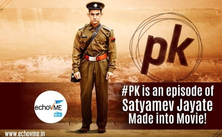 Movie Review: Should You Watch #PK or Not?