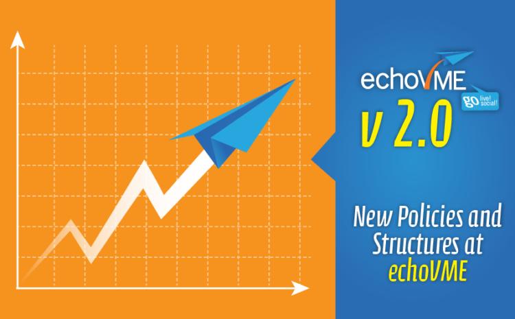 Internal Growth at echoVME: Unleashing echoVME v2.0!