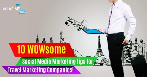 Online Travel Marketing Tips from Sorav Jain