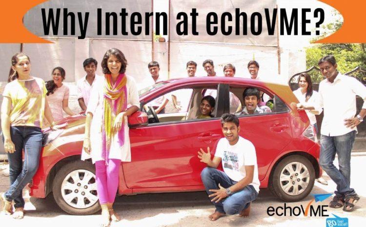 6 Reasons Why You Should Join Digital and Social Media Marketing Internship Program by echoVME