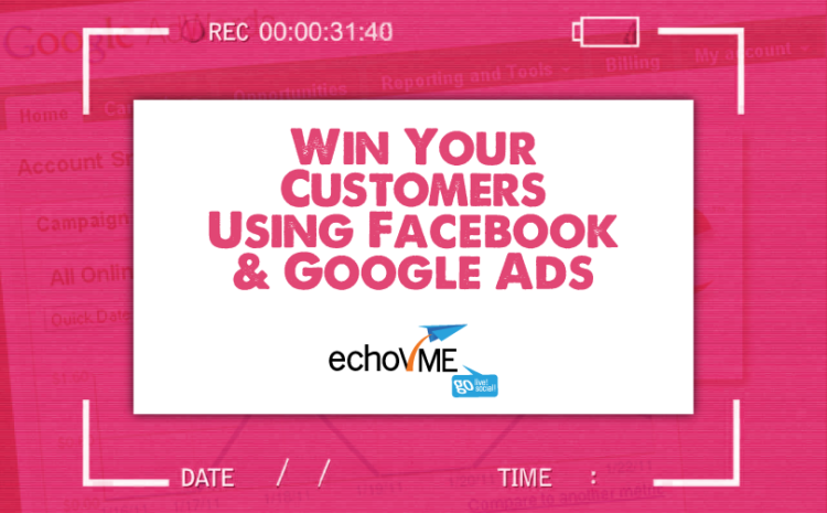 Grow your Business Workshop by echoVME!