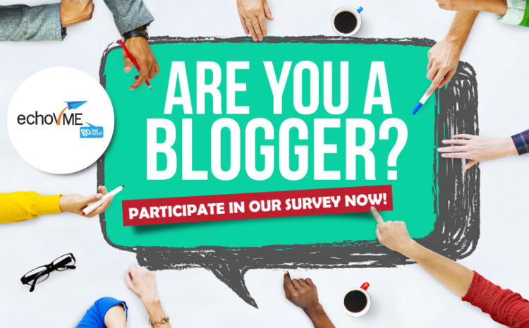 Calling All Bloggers In India