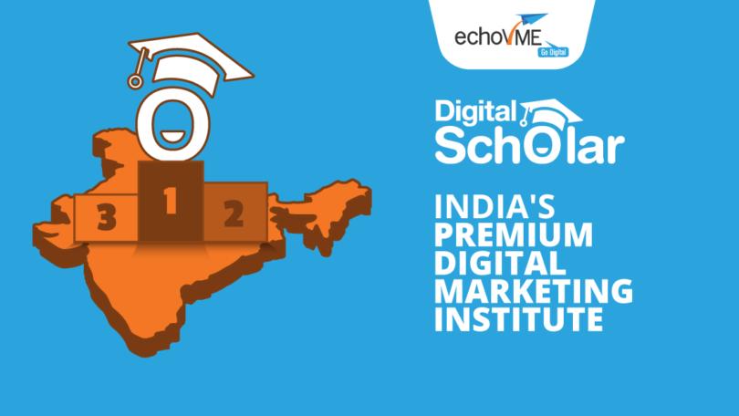 Digital Marketing Course by Top Training Institute in Chennai – Digital Scholar