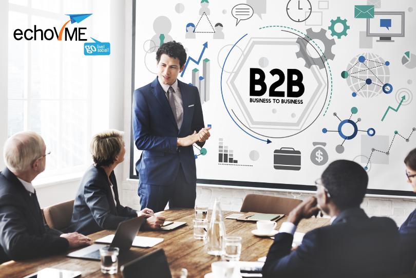 How B2B Companies Should Do Digital Marketing?