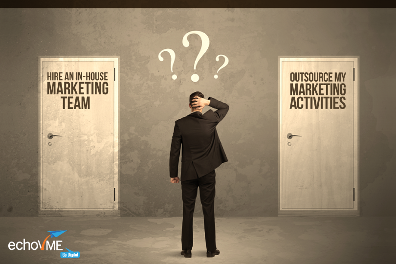 Start-up or Bootstrapped! Why you need to hire a digital marketing agency?