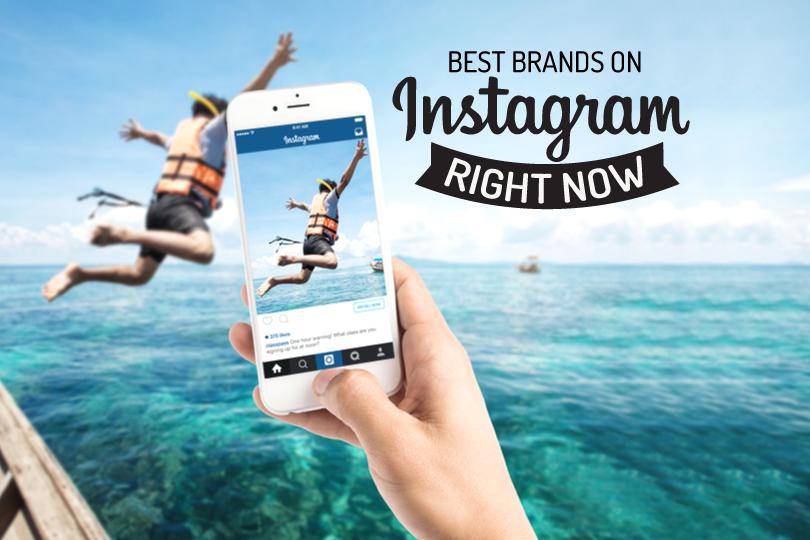20 Best Examples of How Top Brands Use Instagram