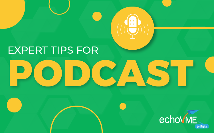 17 Expert Tips For Successful Podcasting