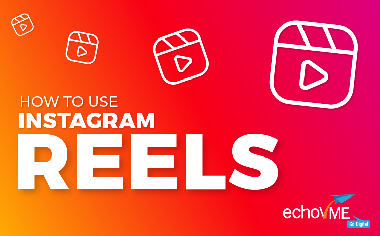how to use instragram reels