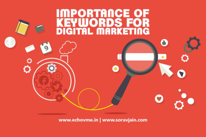 Understanding the Importance of Keywords for Digital Marketing
