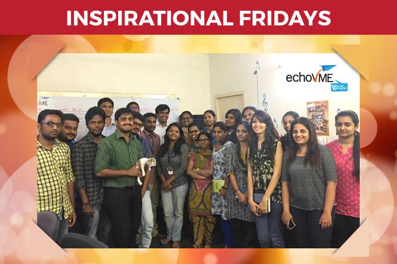 Life Inspirations by Kiruba Shankar (Business Blogging Pvt Ltd)