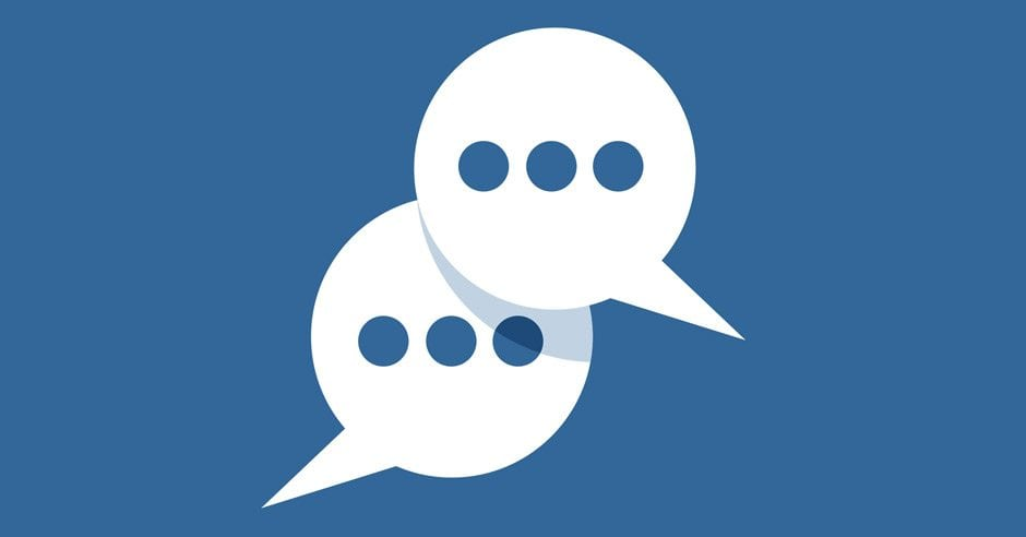 Allow customer to slide into your DM - Digital Marketing Strategies For Retail Business