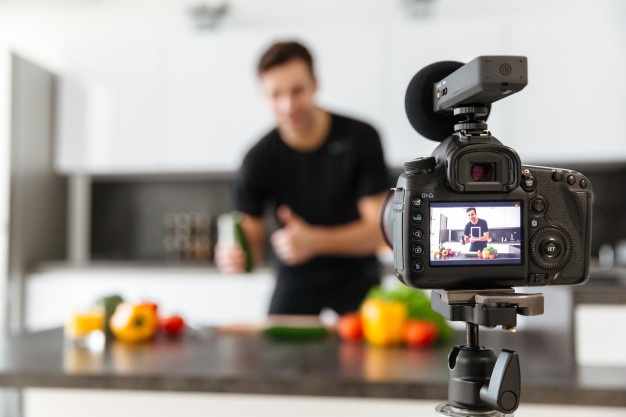 Lights, camera, action - Digital Marketing Strategies For Retail Business