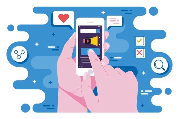 Mobile marketing - Digital Marketing Strategies For Healthcare