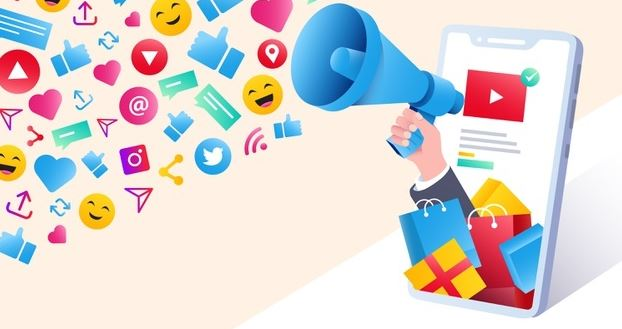 Social Media Marketing - Digital Marketing Strategies For Real Estate Brands