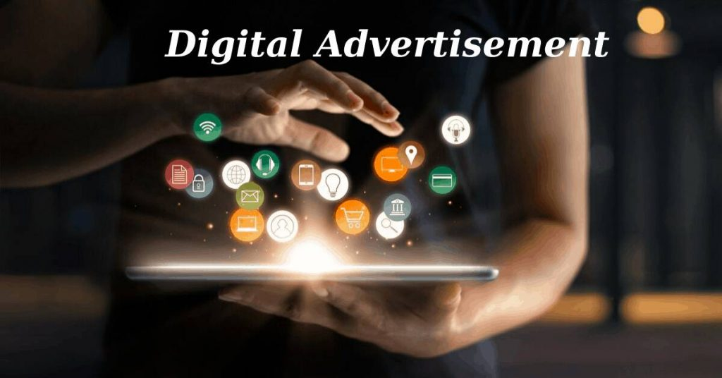 Spend money on digital advertising - Digital Marketing Strategies For Real Estate Brands