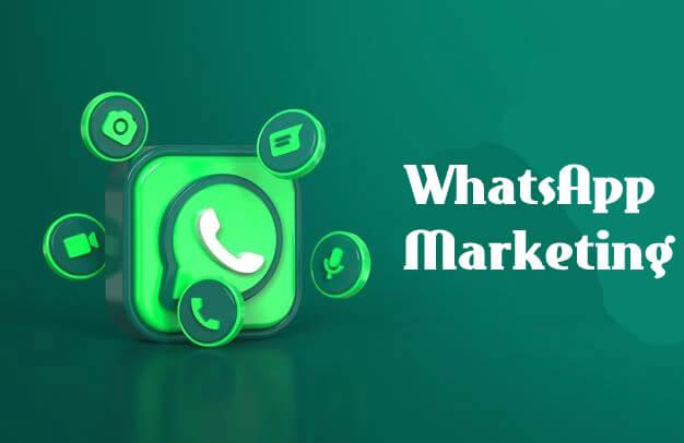 WhatsApp Marketing - Digital Marketing Strategies For Real Estate Brands
