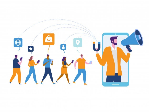 Bring in the influencers - Digital Marketing Strategies For FMCG