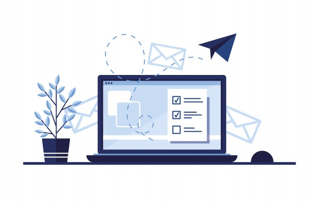 Email marketing - Digital Marketing Strategies For FMCG